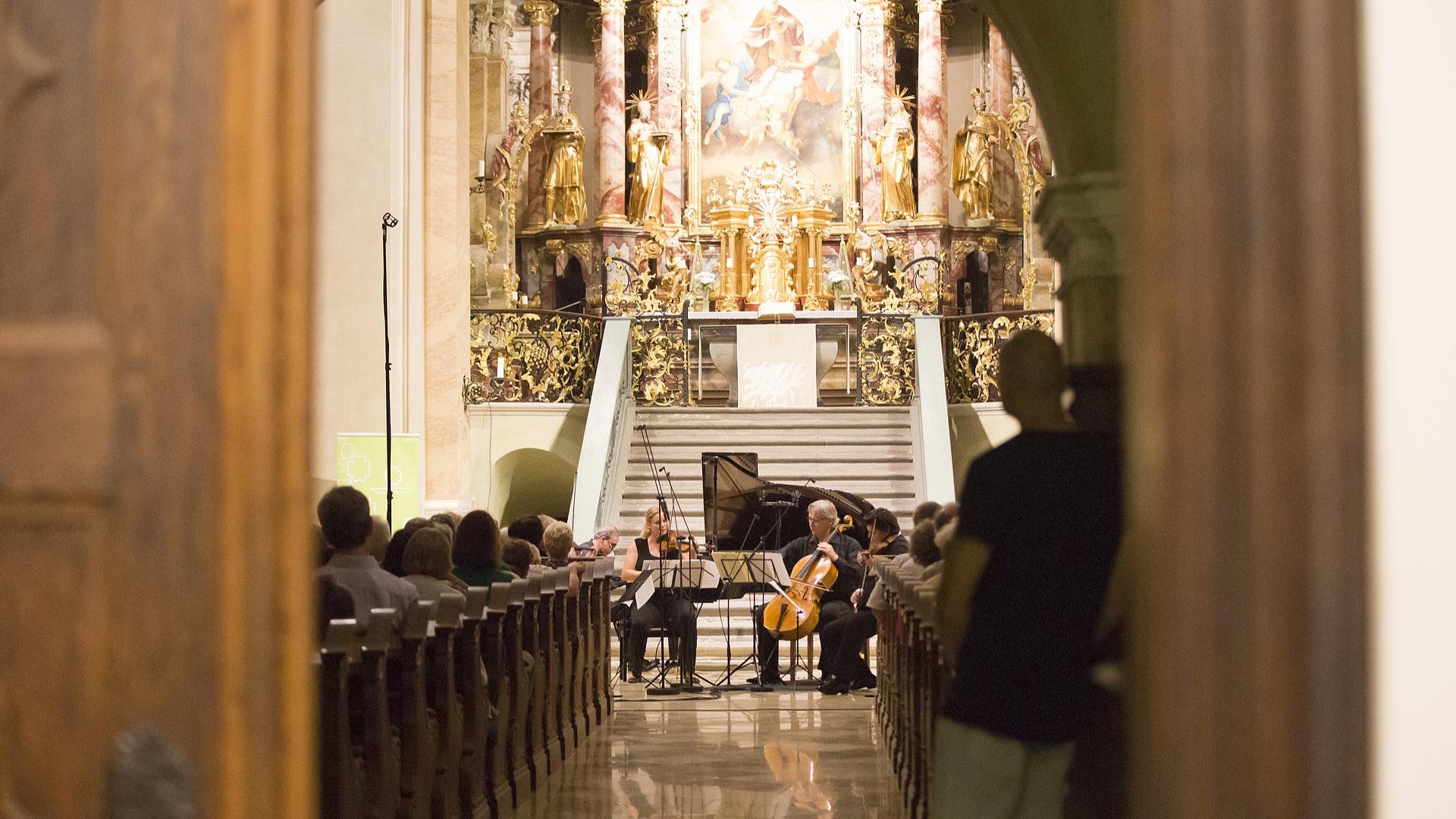 Csúcspont egy ragyogó Schumann-kvintettel